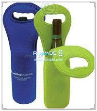 Del neoprene acqua/bevande bottle cooler titolare isolante -025