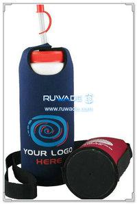 Del neoprene acqua/bevande bottle cooler titolare isolante -029