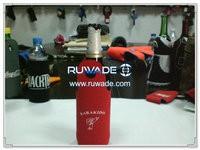 Del neoprene acqua/bevande bottle cooler titolare isolante -045