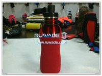 Isolateur de support refroidisseur néoprène eau/boisson bouteille -049