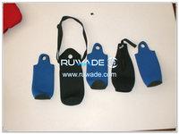 Isolateur de support refroidisseur néoprène eau/boisson bouteille -050