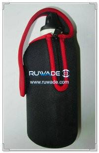 Del neoprene acqua/bevande bottle cooler titolare isolante -053