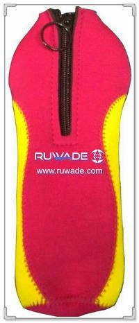 Neoprene water bottle insulator -071