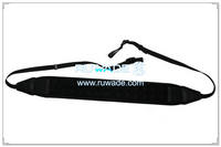 Neoprene aircell camera strap -004