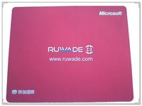 Mouse pad in neoprene -019
