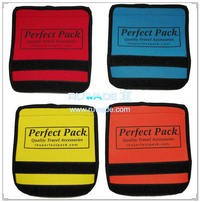 Neoprene luggage bag handle wrap -005