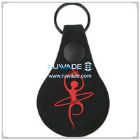 Neoprene Key Chain -002