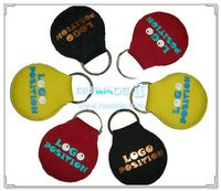 Neoprene Key Ring/Chain -003-3