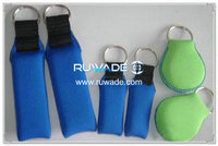 Neoprene Key Ring -007