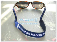 Cinturino in neoprene occhiali da sole -006