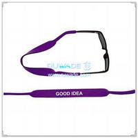 Enfants/enfants néoprène lunettes de soleil lunettes sangle croakies -029
