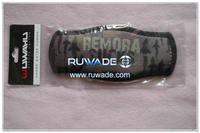 Неопрен подводное погружение маска ремешок -036