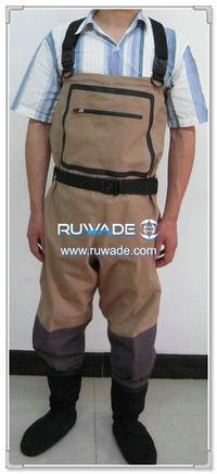 Waterproof breathable fishing wader -003