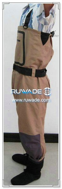 waterproof-breathable-chest-fishing-wader-rwd003-2