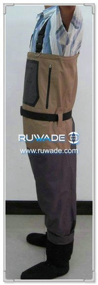 waterproof-breathable-chest-fishing-wader-rwd007-2