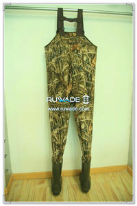 men-camo-neoprene-chest-fishing-wader-rwd010-5