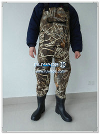 men-camo-neoprene-chest-fishing-wader-rwd014-3