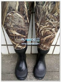 men-camo-neoprene-chest-fishing-wader-rwd020-3