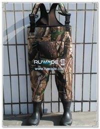 men-camo-neoprene-chest-fishing-wader-rwd020-6