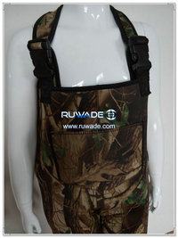 men-camo-neoprene-chest-fishing-wader-rwd024-2