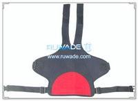 Neopreno cadera mat/cojín/amortiguador de pesca -006