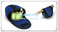 Neoprene fly fishing reel cover -030