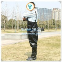 PVC-chest-fishing-wader-rwd002-9