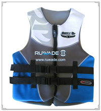 Neoprene life float vest jacket -004