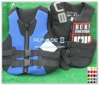 Neoprene life float vest jacket -005