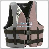 Neoprene life float vest jacket -016