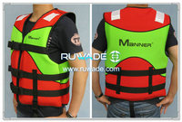Neoprene life float vest jacket -026