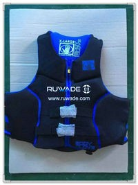 Neoprene life float vest jacket -033