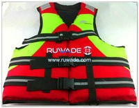 Nylon life float vest jackets -003