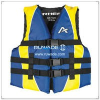 Nylon life float vest jackets -006