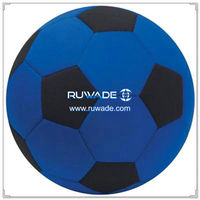 Neoprene beach ball/football/soccer -001