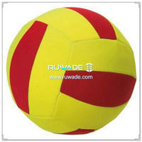 Neoprene volleyball -002