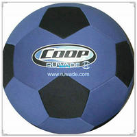 Neoprene beach ball -005