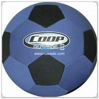 ネオプレンのビーチボール -005