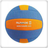 Neoprene beach volleyball -002