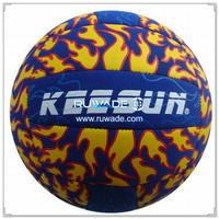 ネオプレンのビーチボール -013