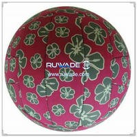 Neoprene beach ball -018
