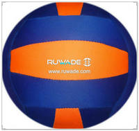 Neoprene beach ball volleyball -025