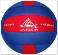 Neoprene beach volleyball -026