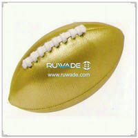 Neoprene beach ball/rugby -001