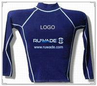 UV50   lycra rash guard maniche lunghe -017