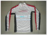 UV50   рубашка с длинным рукавом лайкра сыпь гвардии -038