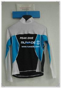 Uv50   camisa de protector impetuoso de lycra de manga larga -051