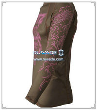UV50   lycra rash guard maniche lunghe -092