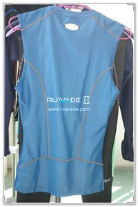 UV50 + lycra veste do prurido -004