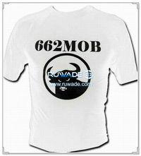 UV50+ short sleeve lycra rash guard shirt -052